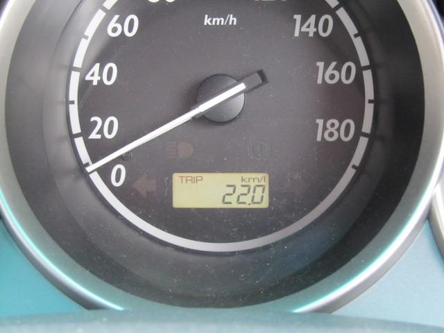 フィット GD1の燃費走行法は1500回転 60km/hの巡航がベスト(かな)